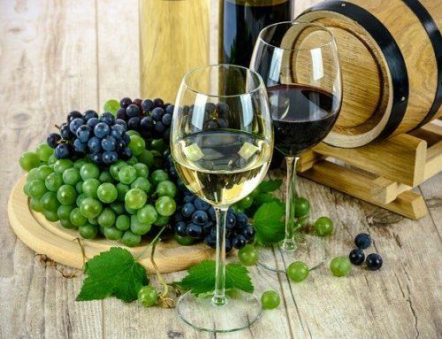 Savourez du bon vin en tenant compte de sa complexité