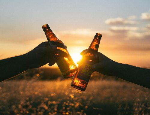 Se servir une bière en suivant les bonnes règles
