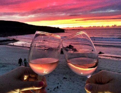 Découvrez les saveurs délicates du rosé de Provence